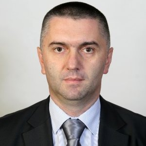 Dragan Koprena