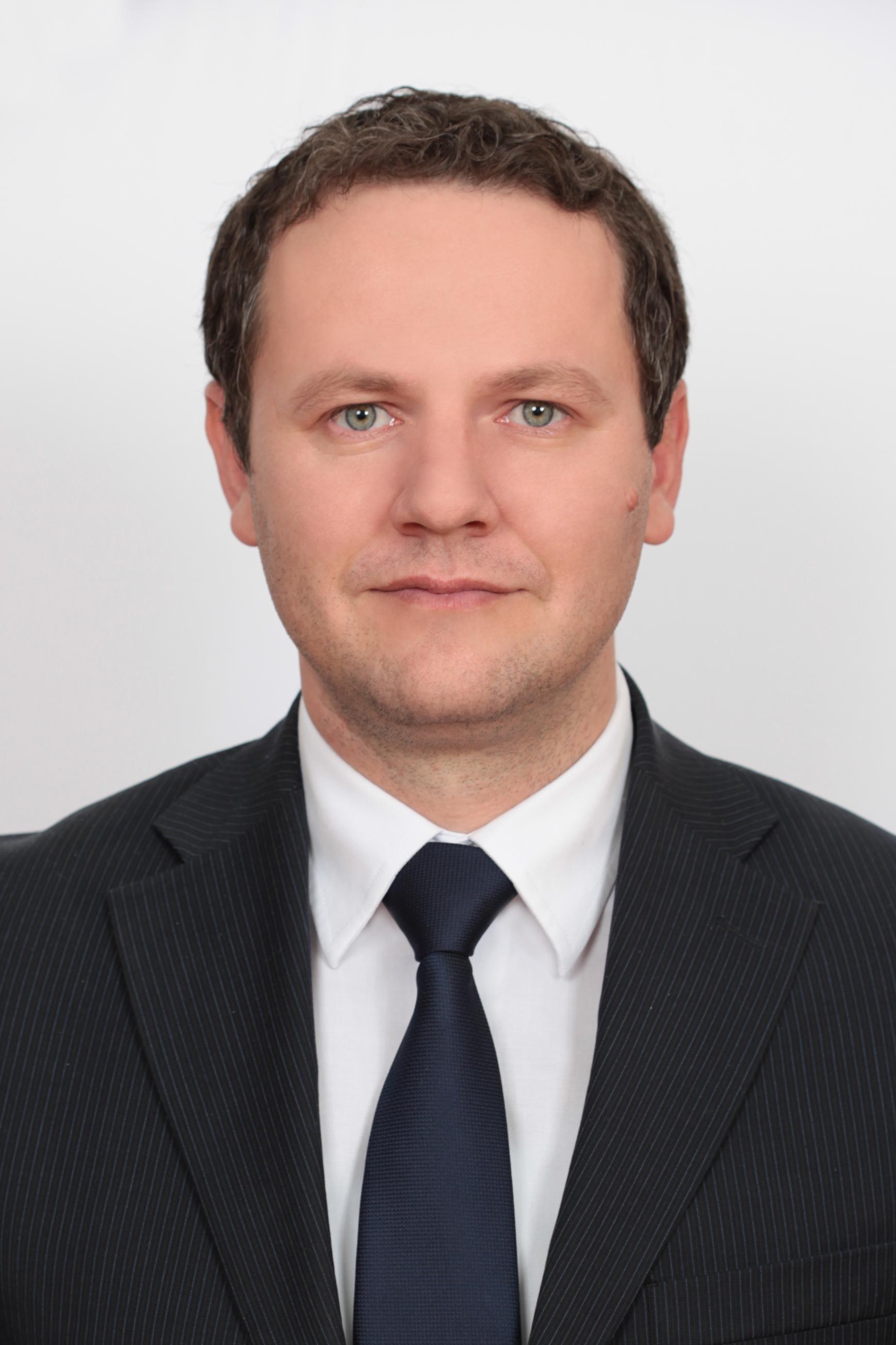 Dragan Gligorić