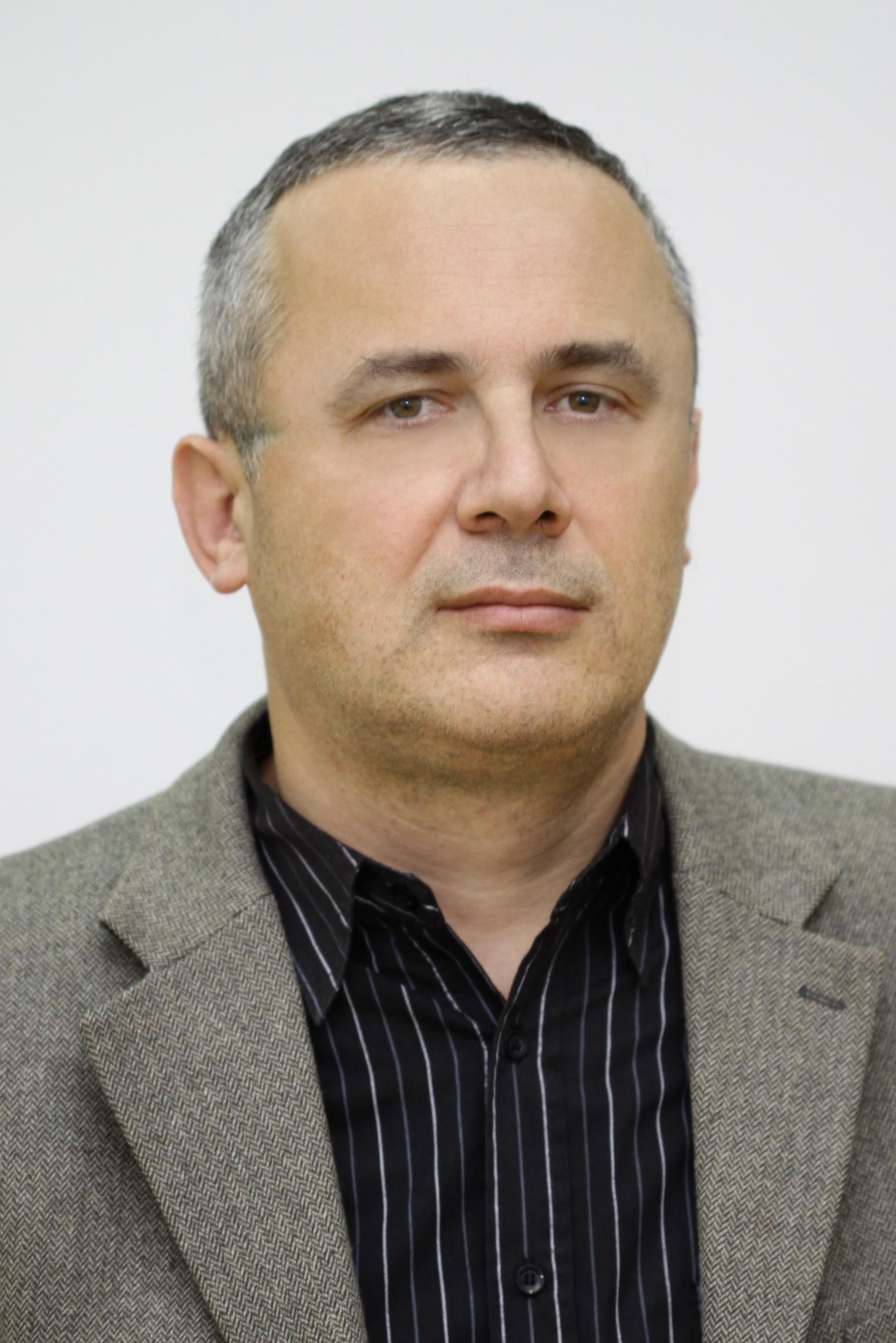 Milan Damjanović