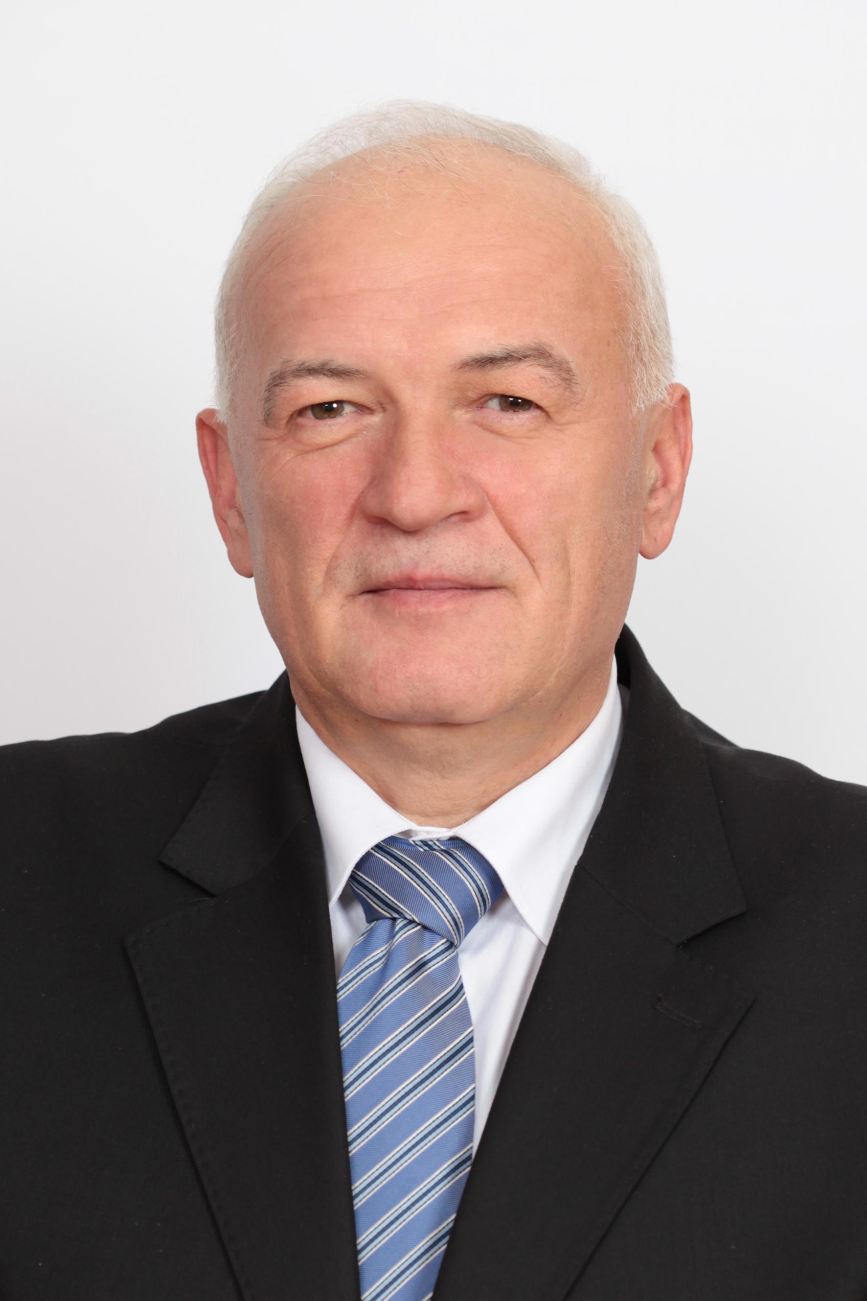Zdravko Todorović